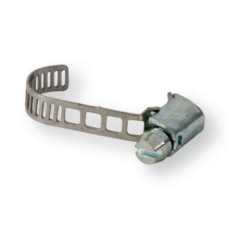 Hose Clamp Miniflex Ø 10-19 mm